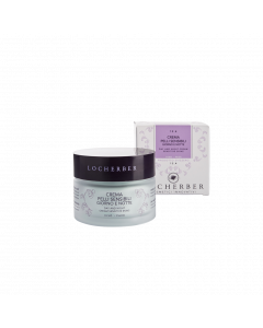 C64 - Creme für empfindliche Haut (Anticouperose)