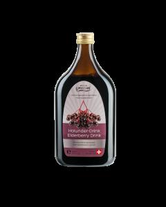 D203 - Schwarzer Holunder 500 ml.