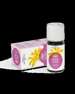 E107 - Ylang-Ylang  Öl 10 ml.